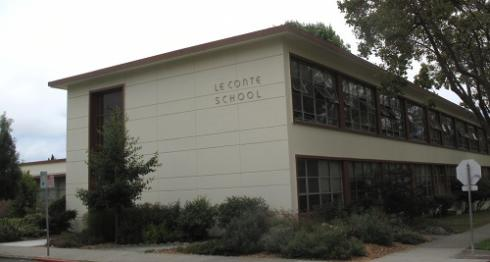 LeConte School