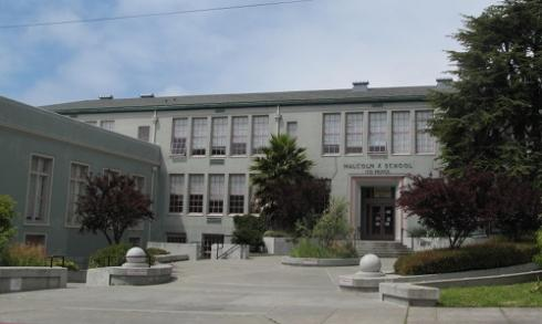 Malcolm X School